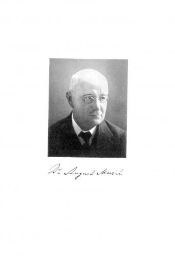 1. Autobiografske bilješke. 2. Književni rad. / A. Musić