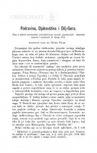 Podravina, Djakovština i Dilj-Gora / Đ. Pilar