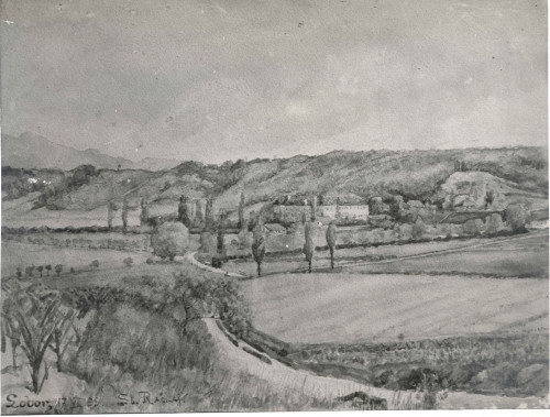 Raškaj, Slava (1877-1906) : Lobor
