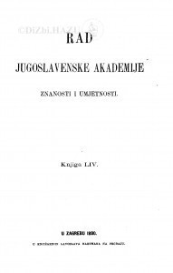Knj. 54(1880)=knj. 54