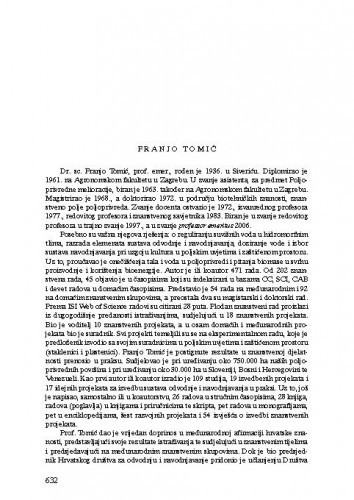 Franjo Tomić
