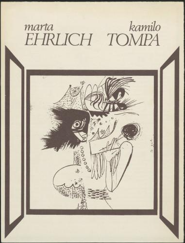 Marta Ehrlich - Kamilo Tompa