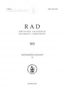 Sv. 16(2009)=knj. 51 / urednik Vladimir Volenec