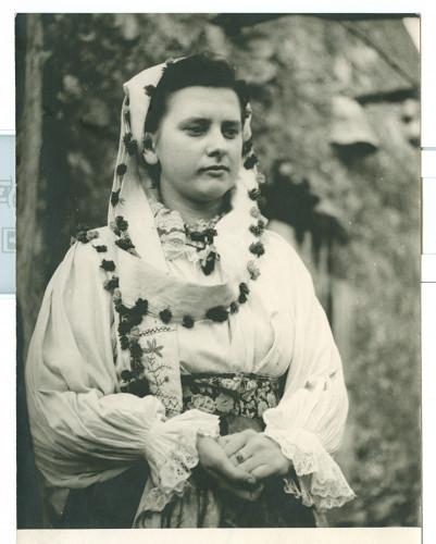 Nevestica - ljeti [Fuis, Antun (????-1968) ]