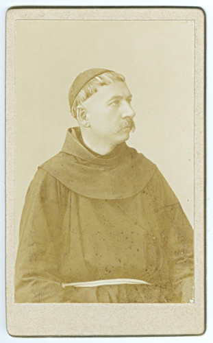 Portret fra Angela Nuića [Radić, Antun (1868-1919) ]