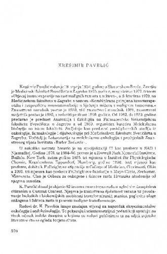 Krešimir Pavelić