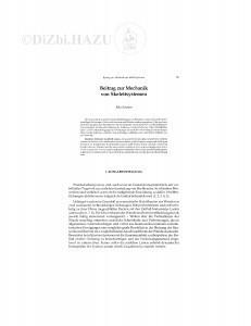 Beitrag zur Mechanik von Skelettsystemen / R. Rosman
