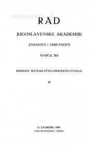 Knj. 82(1939)=knj. 263