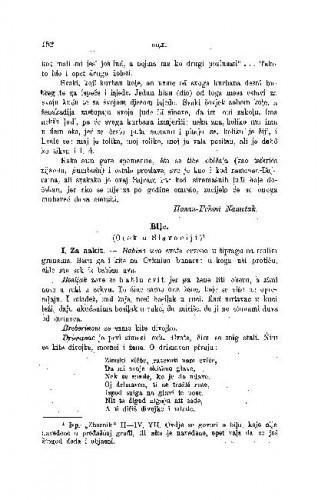 Bajramski običaji : (Bosna i Hercegovina) / H. F. Nametak