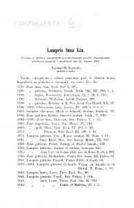 Lampris luna Lin / M. Katurić