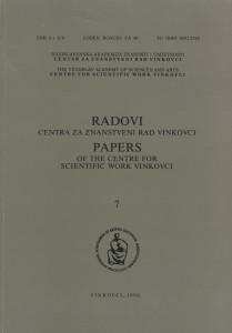 Knj. 7(1990) / urednici Dušan Klepac, Katica Čorkalo