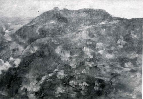 Raškaj, Slava(1877-1906): Brežuljci ]