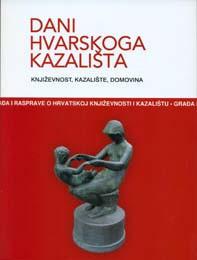 Književnost, kazalište, domovina / uredništvo knjige Boris Senker, Vinka Glunčić-Bužančić