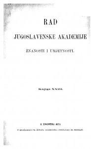 Knj. 23(1873)=knj. 23