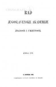Knj. 57(1881)=knj. 57