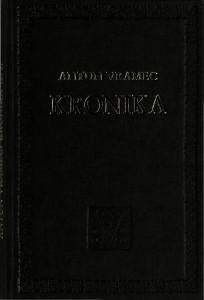 Kronika vezda znovich zpravliena kratka szlouenzkim iezikom / po d. Antolu pope Vramcze kanouniku zagrebechkom; [za tisak priredio Alojz Jembrih]