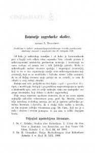 Rotatorije zagrebačke okolice / L. Trgovčević