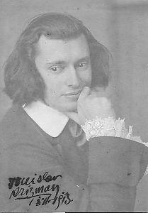 Krizman, Tomislav