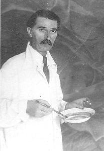 Kljaković, Jozo