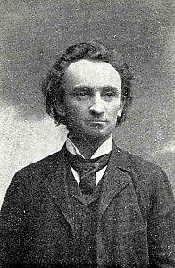 Čelanský, Ludvík Vítězslav